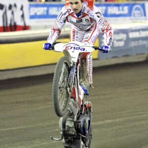 Łukasz Trzeszczkowski